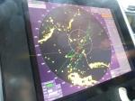 Norfolk radar