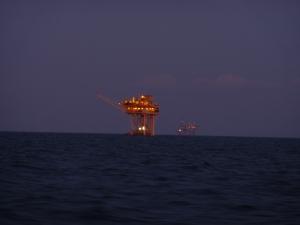 evening rig