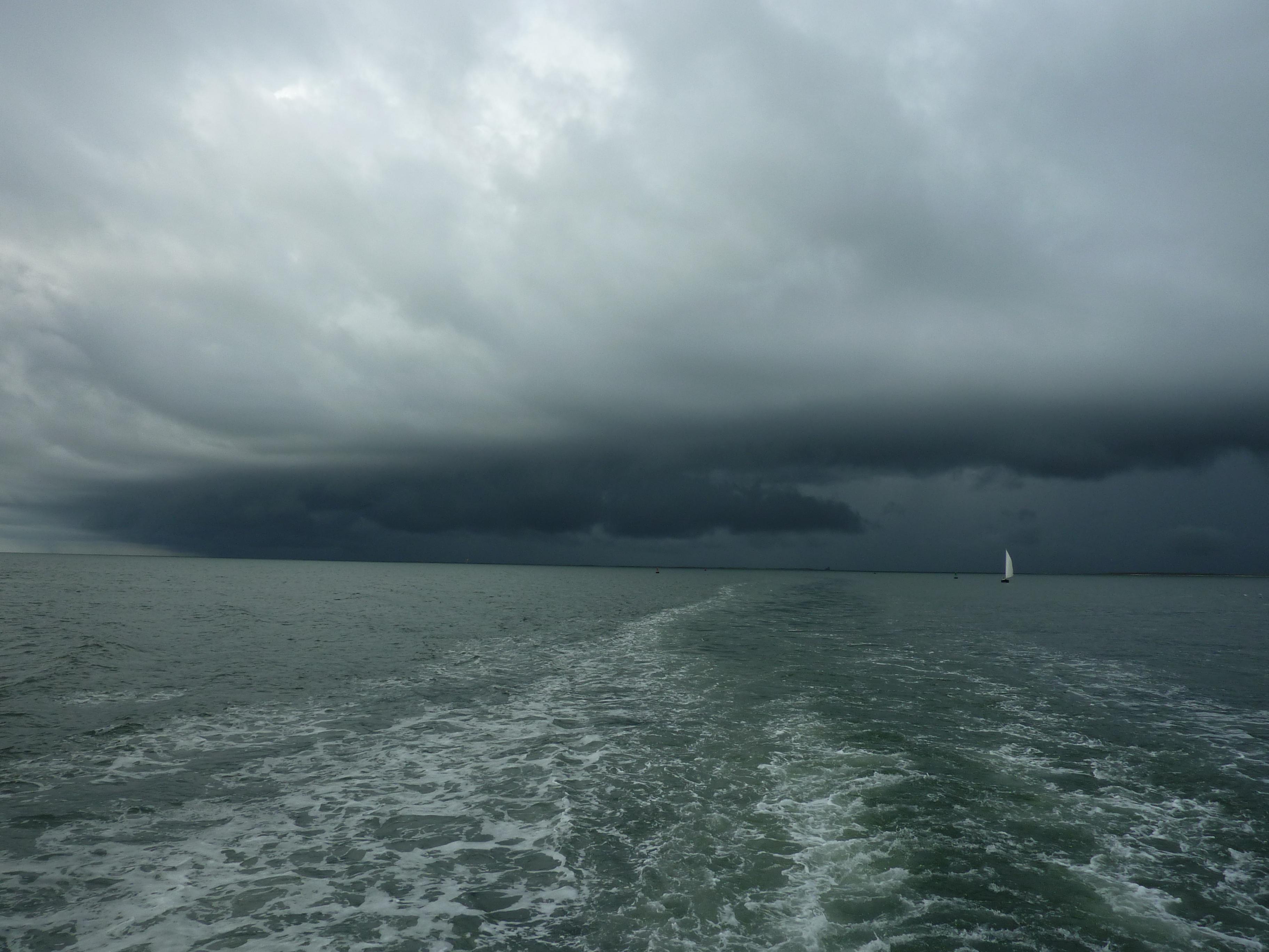 NOAA Teacher At Sea Blog