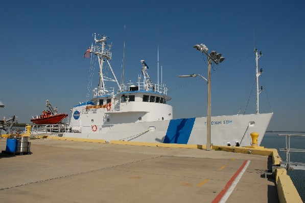 nasa ship freedom star   NOAA Teacher at Sea Blog   Page 2