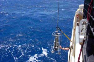 Retrieving the CTD