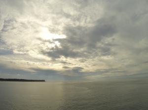 Goodbye Yakutat Bay