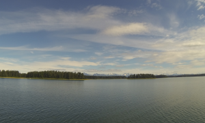 Site of calibration: Sea Otter Bay