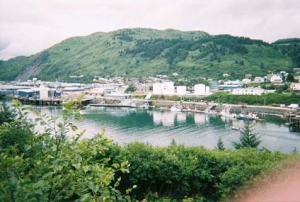 Kodiak, AK