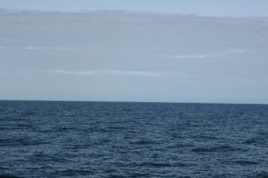 Great Weather on the Bering Sea