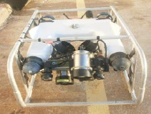 ROV equipment