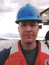 2014-05-06 deck selfie