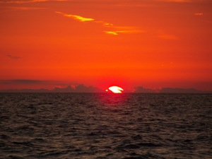 2014-06-07 Sunset!