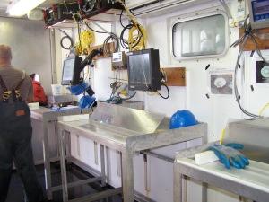 wet lab