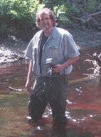 Dr. Jim Nienow
