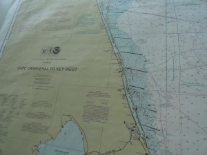 Charts for Navigation