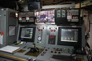 Engineering Operation Station