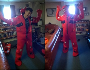 Lobster Gumby
