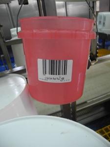 1 Gallon Container