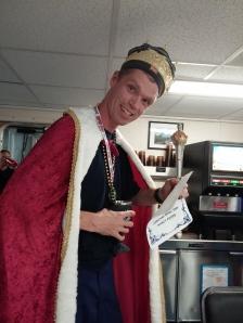 Dominoes King