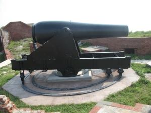 Fort Jefferson 2