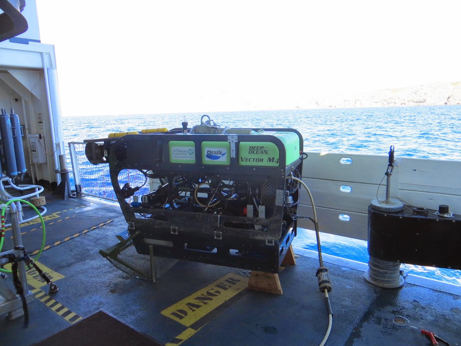 National Marine Sanctuary Noaa Teacher At Sea Blog