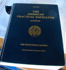 The American Practical Navigator