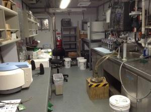 chlorophyll lab
