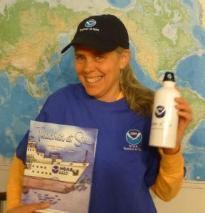 NOAA TAS goodies