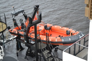 FRB - Fast-Rescue Boat