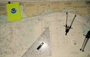 navigation tools of the trade