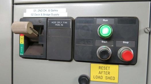 Power supply 1, 2D. Photo by Dj Kast.