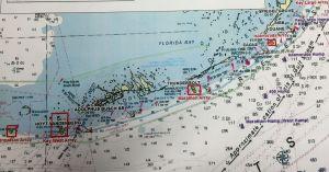 Acoustic Monitoring Arrays in the Florida Keys National Marine Sanctuary