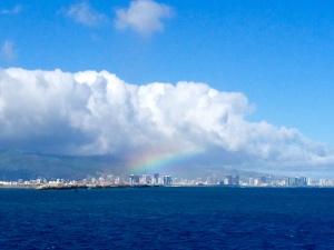 Aloha Honolulu
