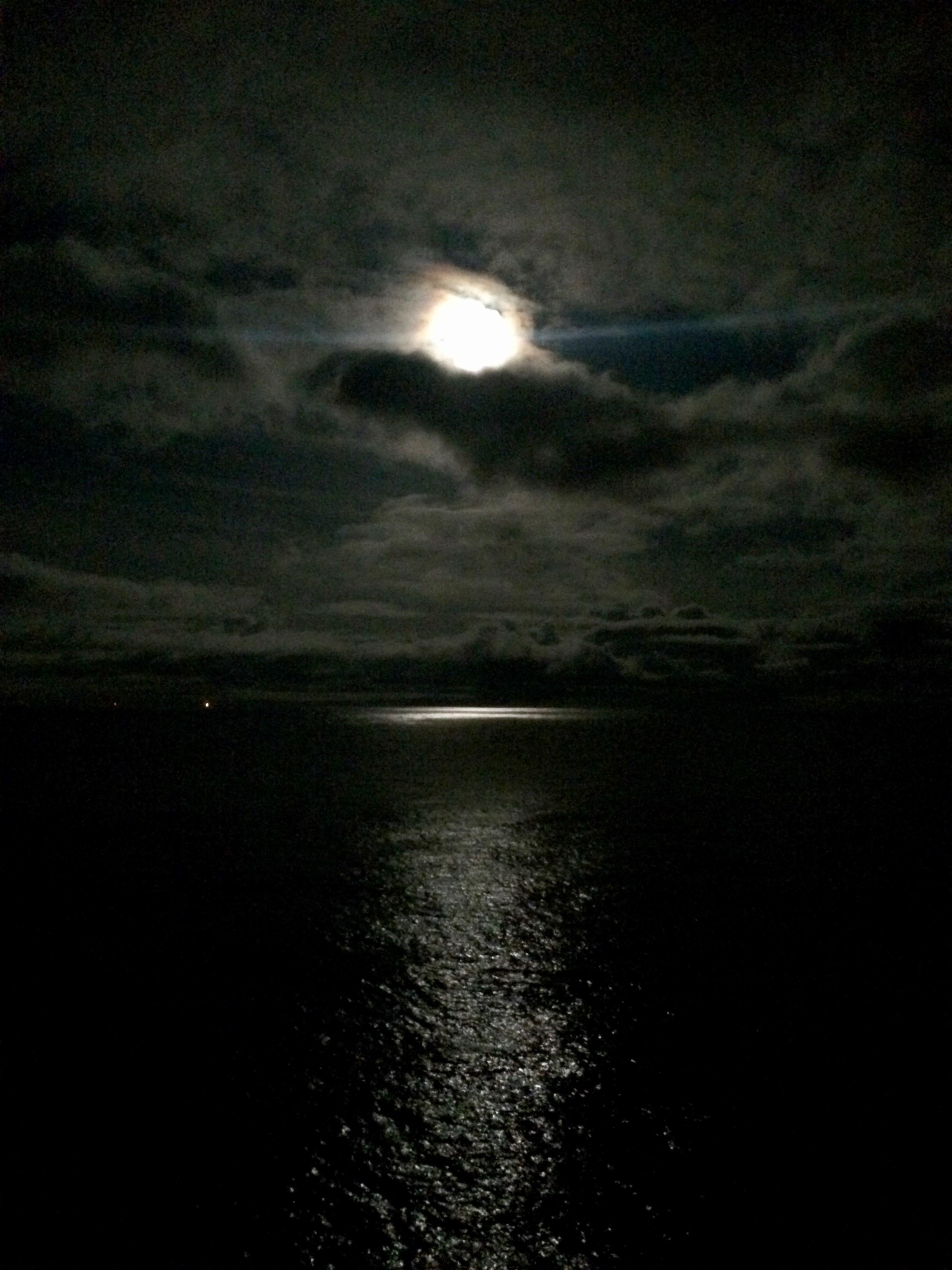 Cruise Ship Engine Control Room: NOAA Teacher At Sea Blog