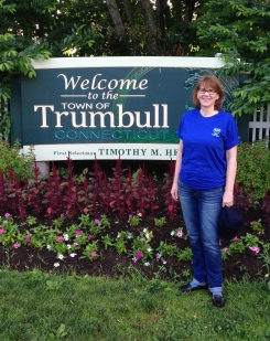 Town of Trumbull, Fairfield County , CT
