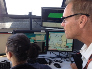 Learning about multi-beam sonar