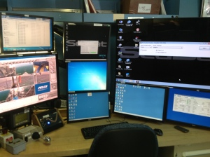 Information Acquisition Station