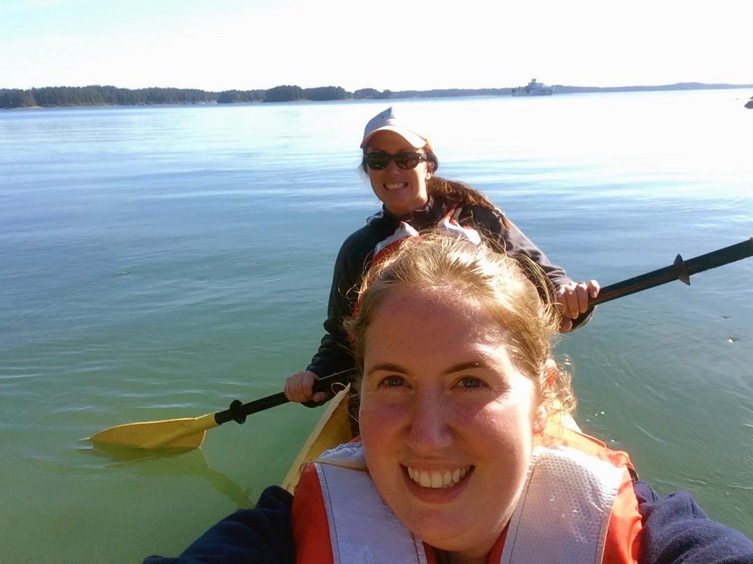 Alaska Fisheries Science Center   NOAA Teacher at Sea Blog