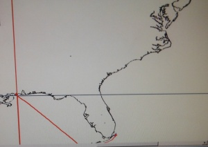 Motoring through the Florida Keys