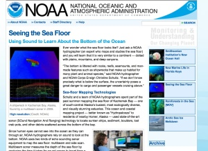 Seeing the ocean floor clip 2 copy