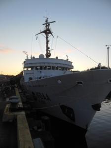 NOAA TAS 2015 005