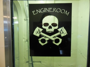 NOAA TAS engine room 025
