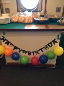 Birthday Decor small