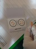 Samples for genetic studies