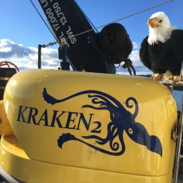 Qanuk and Kraken2