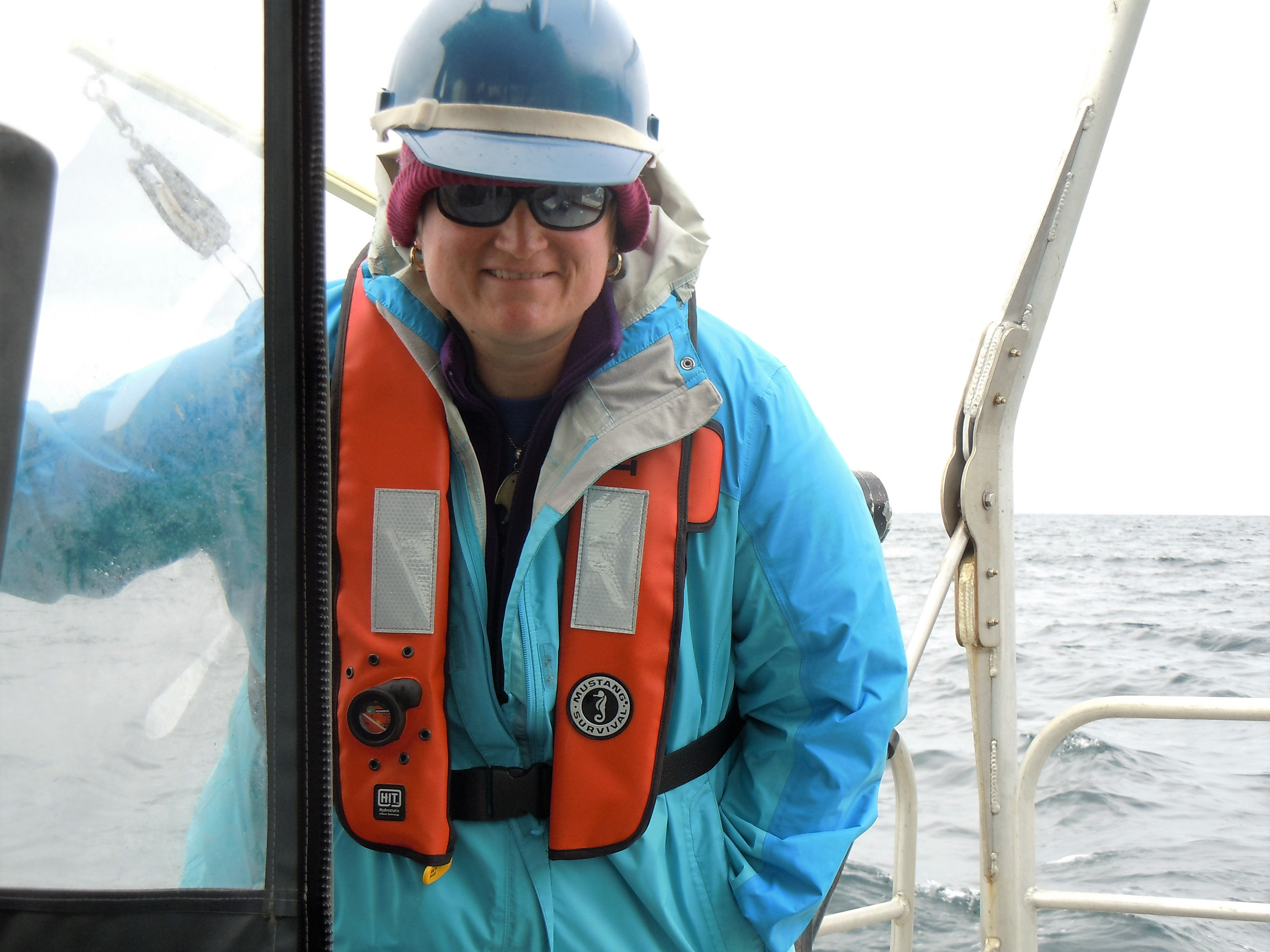 Lynn Kurth 2016 Noaa Teacher At Sea Blog