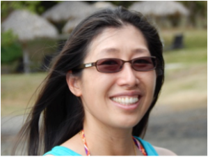 TAS Dana Chu profile pic