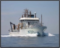 NOAA Ship Henry B. Bigelow