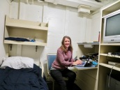 Me in my stateroom