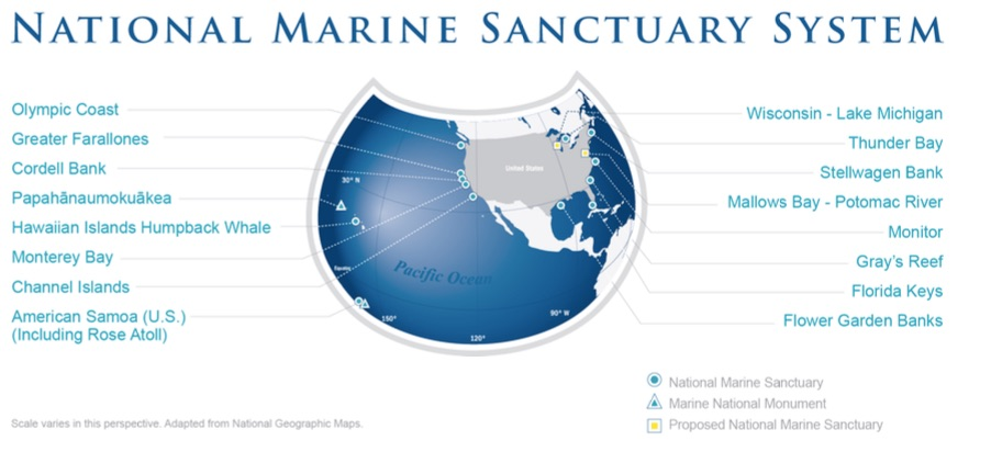 Marine Sanctuary map copy