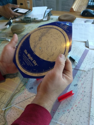 Original Navigation System