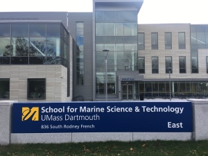 School for Marine Science & Technology