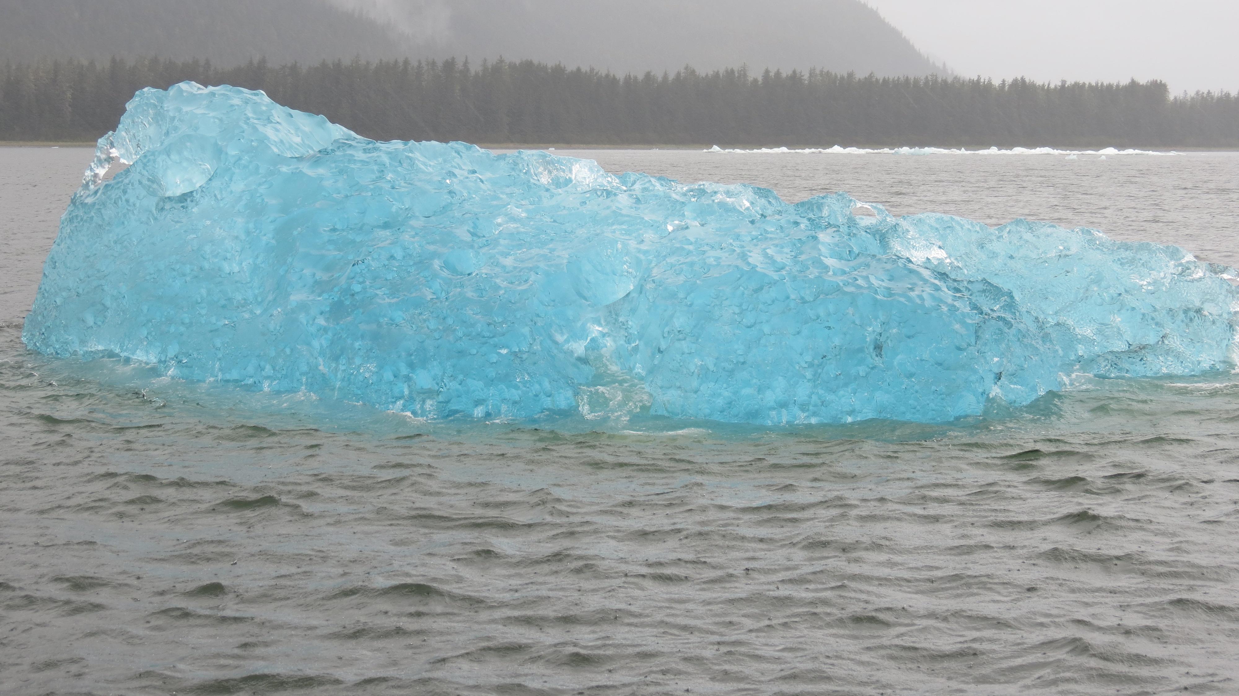 Blue Ice 2