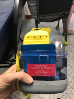 Another photo of the canister.